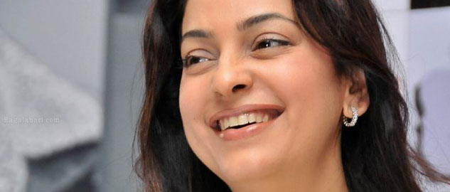 Juhi Chawla was Vivek's childhood crush