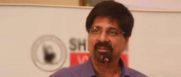 SRIKKANTH ON JHALAK