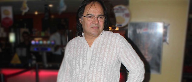 Farooq Sheikh passed away