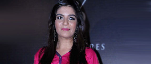 Pooja Gor buys a new home