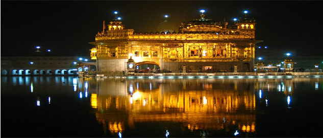 Beautiful Amritsar 2014