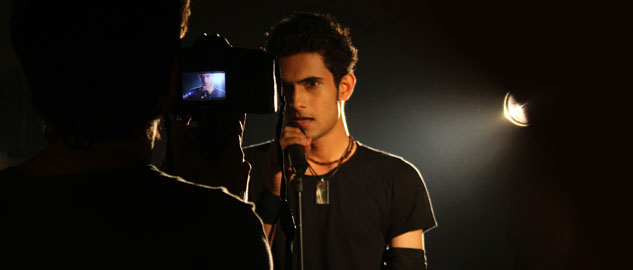 sanam band, talent of the week