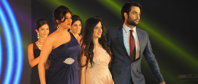 couturier amy billimoria, ticket to bollywood