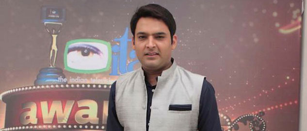 kapil sharma all set to make his bollywood debut