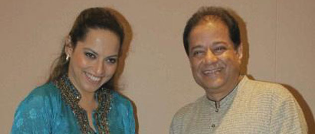 preety bhalla and anup jalota, india independence song