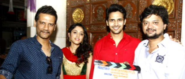 Credits For Marathi Film 'Time'