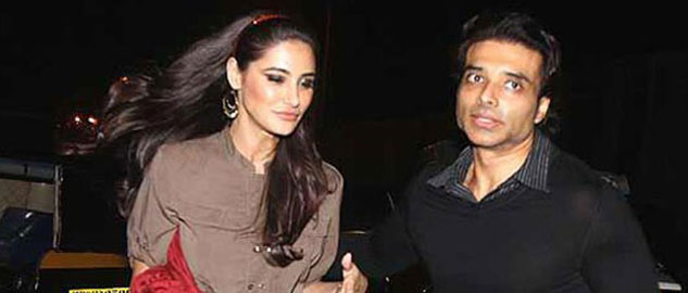 uday chopra and nargis fakhri are back together?