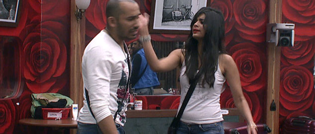 Ali Quli Mirza charged a bomb for getting slapped by Sonali Raut?