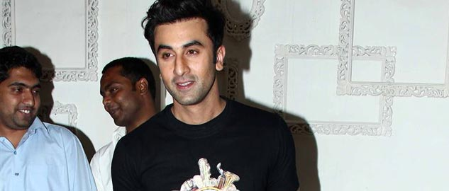 Ranbir's Bombay Velvet To Release In May
