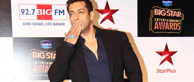 Salman Khan says: I would rather see myself getting married than the three Khans doing a film together