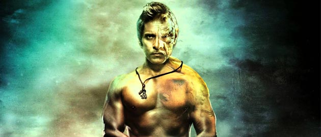 Vikram's 'I' to be Promoted on Bigg Boss 8?