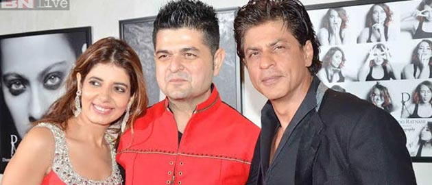 Bollywood stars spotted at Dabboo Ratnani's 2015 calendar launch