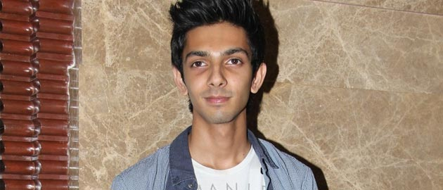 Anirudh Ravichander to compose music for Suriya's Singham 3'