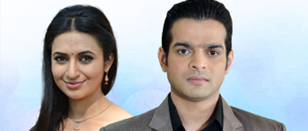 Divyanka Tripathi and Karan Patel to host Valentine's Day special on Star Plus
