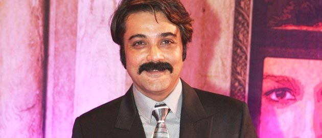 Prosenjit Chatterjee to play the role of an Alzheimer's patient!