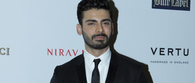 Fawad Khan to play Lakhan in the Ram-Lakhan remake