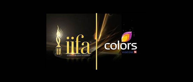 Colors acquires rights to telecast IIFA 2015 Awards