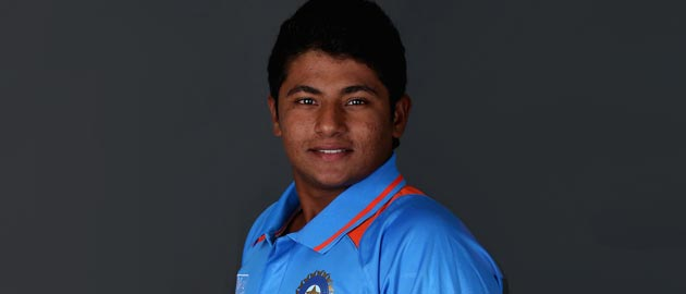 Sarfaraz Khan grabs the IPL limelight