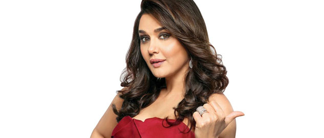Preity Zinta: Unfair to call me lenient on Nach Baliye 7