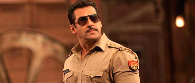 Life Lessons to Learn from Salman Khan Movies