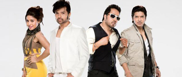 Voice India: Sunidhi Chauhan, Shaan, Himesh Reshammiya and Mika to look for singing talent