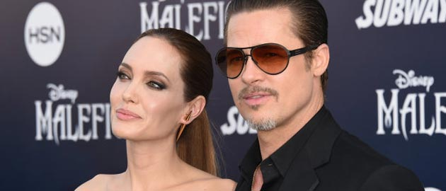 Brad Pitt buying vintage plane for Angelina Jolie
