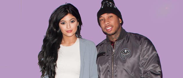 Tyga Will Dump Kylie Jenner If Kris Demands To See His Finances