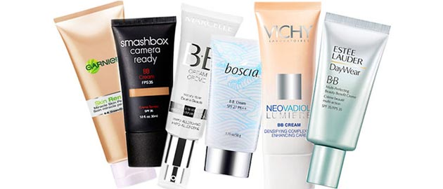How to Use BB Creams For Flawless Skin