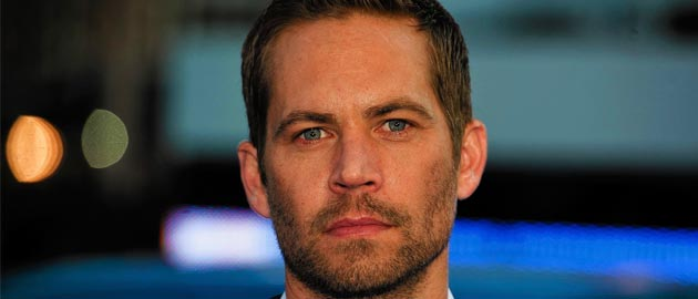 6 Facts About the Late and Great Paul Walker That Will Touch Your Heart
