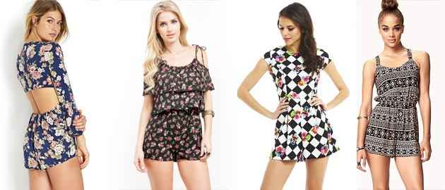 Tips to make your rompers more stunning