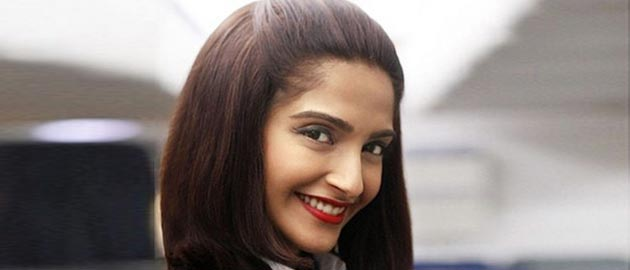 Sonam Kapoor's Neerja: Satisfied with script, says Bhanot's family