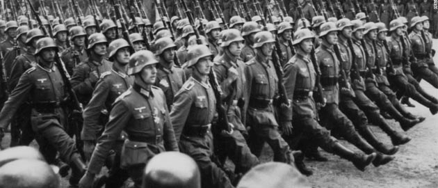 5 Shocking Facts About World War 2
