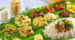 Easy and delicious recipes for Onam