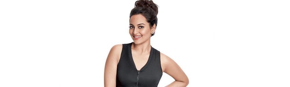 Sonakshi Sinha is Glad to get the opportunity to play Dawood Ibrahim's sister Haseena