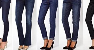 The Guide To Finding The Perfect Pair Of Jeans For You