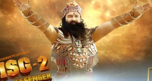 MSG-2: The Messenger Trailer clocks over 3 million views in 12 hours, Creates new Bollywood record