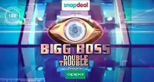 Salman Khan introduces double trouble in the first promo of 'Bigg Boss 9'
