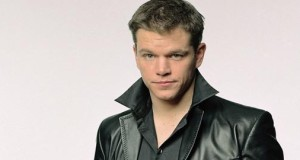 The talented actor, Matt Damon recently expressed his excitement about the film in an interview,