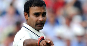 Amit Mishra Arrested on Charges of Assaulting Woman friend