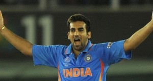 Zaheer Khan announces retirement