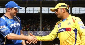 BCCI decides not to terminate Rajasthan Royals and Chennai Super Kings