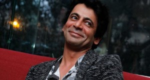 Sunil Grover said, i am finally being accepted as a man now