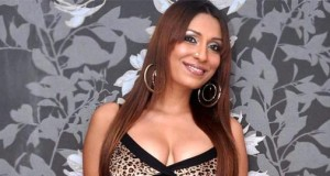 Pooja Misrra Assaults Store Staff With A Pistol!