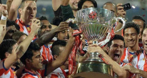 I-League, Indian Super League May be Merged