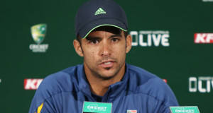 India tour Has Tested Our Limits: JP Duminy