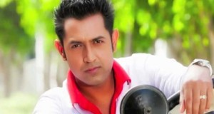 Punjabi singer and actor Gippy Grewal turns Director