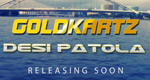 "Sumeet Singh Launching Music Band ""Goldkartz"""