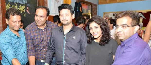 "After MPM2 success Satish Rajwade announced sequel ""MPM3"""