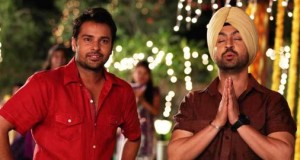It's Diljit Dosanjh vs Amrinder Gill at punjabi industry Box Office in 2016