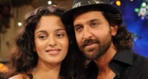 Hrithik on dating Kangana: More chances of an affair with the Pope than any actress